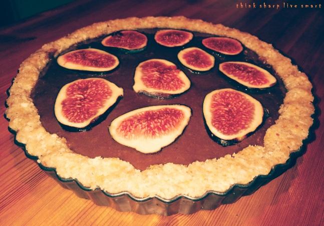 banana carob figs